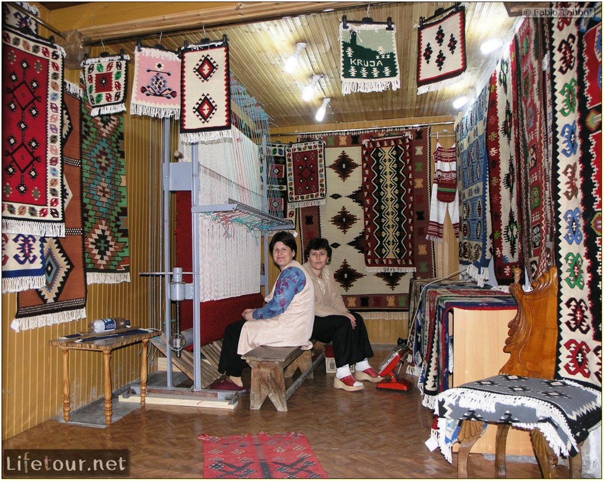 Fabios-LifeTour-Albania-2005-August-Kruja-Kruja-City-20432-1