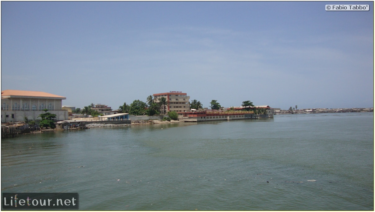 Fabio's LifeTour - Benin (2013 May) - Cotonou - Hotel du Lac - 1478 cover
