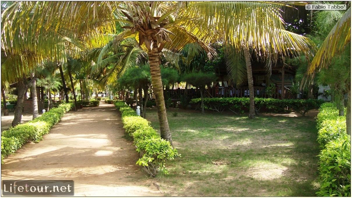 Fabio's LifeTour - Benin (2013 May) - Grand Popo - Hotel Awale' Plage - 1403