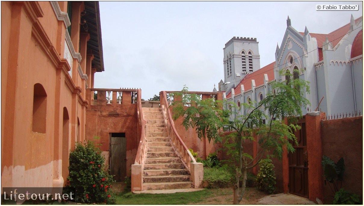 Fabio's LifeTour - Benin (2013 May) - Ouidah - City - 1437