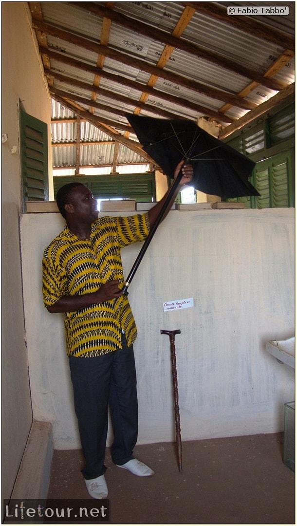 Fabio's LifeTour - Benin (2013 May) - Ouidah - City - 1439