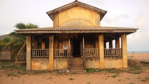 Fabio's LifeTour - Benin (2013 May) - Ouidah - Porte du Non Retour - 1455 cover
