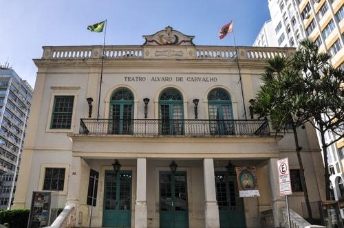 Fabio's LifeTour - Brazil (2015 April-June and October) - Florianopolis - Teatro Alvaro de Carvalho - 5092 cover