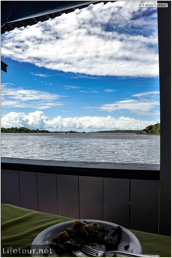 Amazon Jungle - Parque do Janauary - 2- restaurante Rainha da Selva - 400 cover