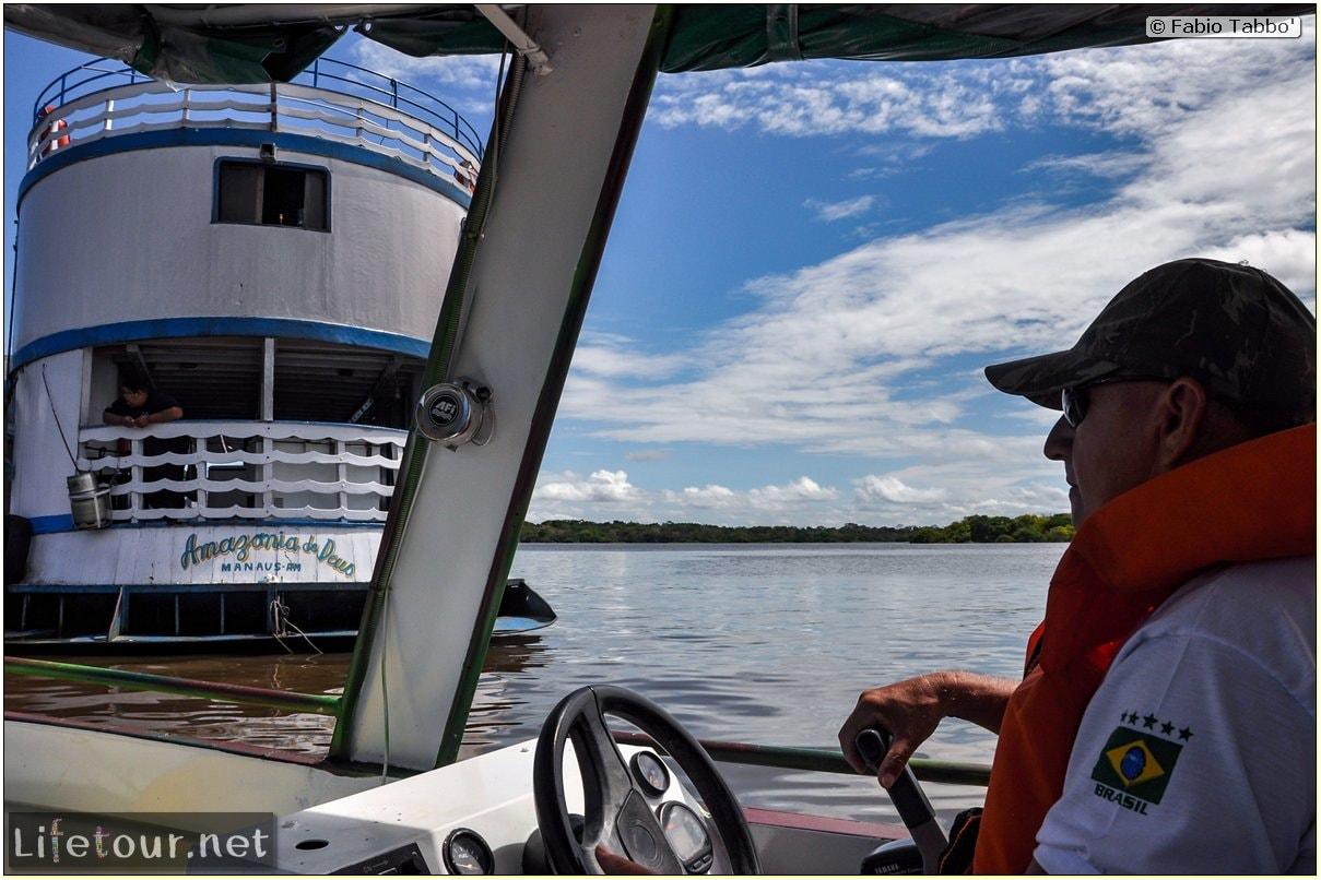 Amazon Jungle - Parque do Janauary - 2- restaurante Rainha da Selva - 411