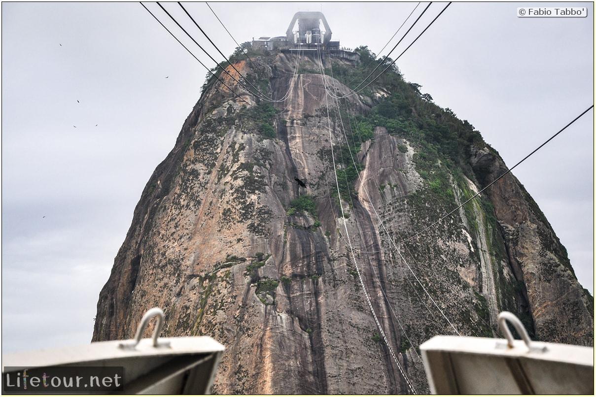 Brazil (2015) - Rio De Janeiro - Trilha Do P¦o De Açúcar - 4- - 8475 cover