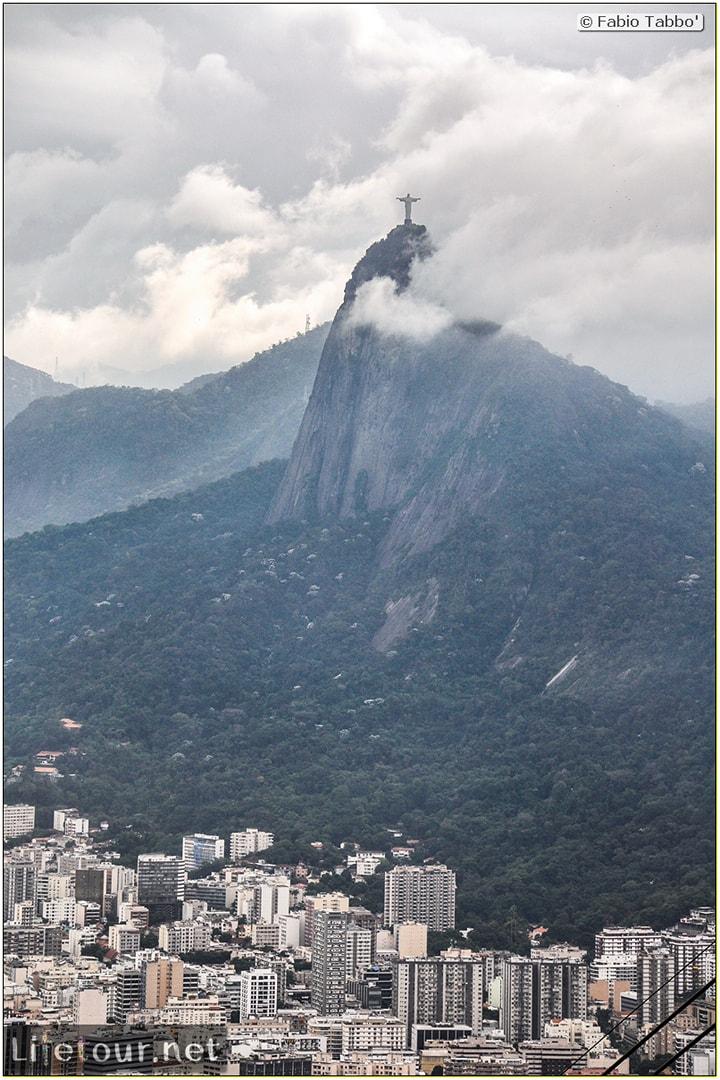 Brazil (2015) - Rio De Janeiro - Trilha Do P¦o De Açúcar - 4- - 9334 cover