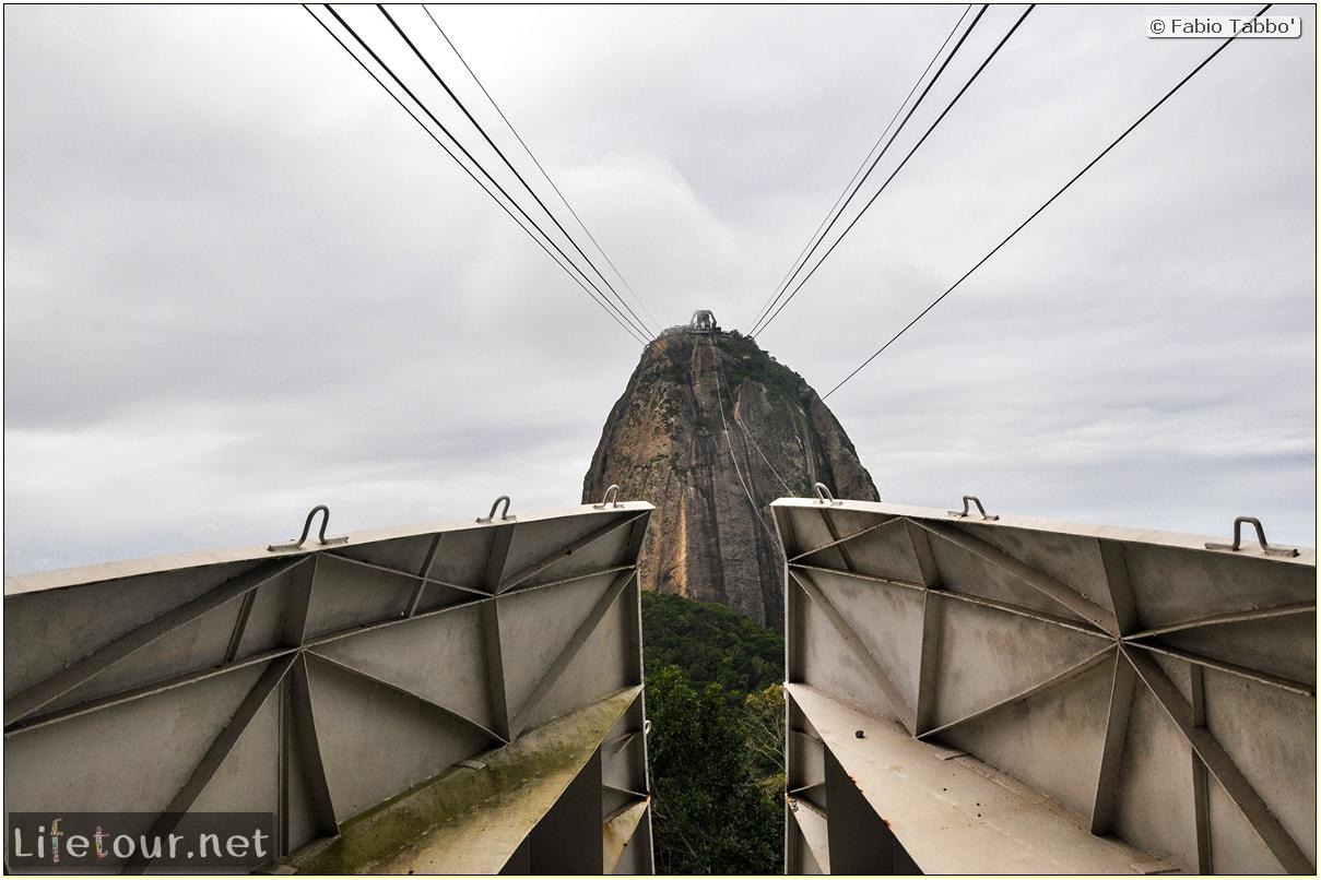 Brazil (2015) - Rio De Janeiro - Trilha Do P¦o De Açúcar - - 8338