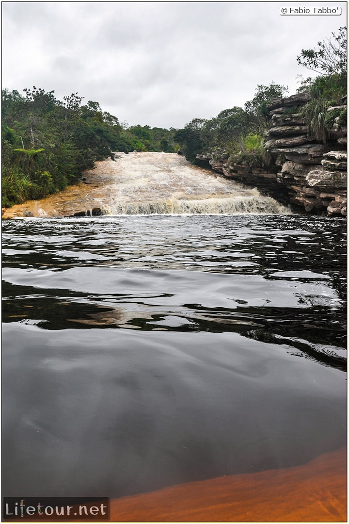 Fabio's LifeTour - Brazil (2015 April-June and October) - Chapada Diamantina - National Park - 1- Waterfalls - 5462