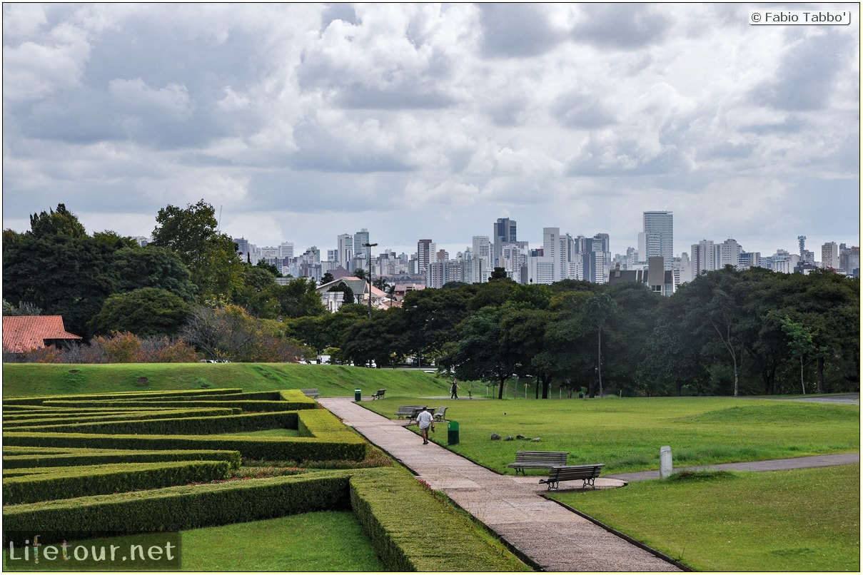 Fabio's LifeTour - Brazil (2015 April-June and October) - Curitiba - Botanical garden - 2781