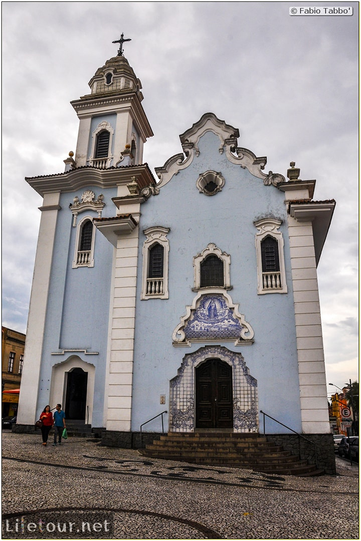 Fabio's LifeTour - Brazil (2015 April-June and October) - Curitiba - Historical center - other pictures city center - 6049 cover