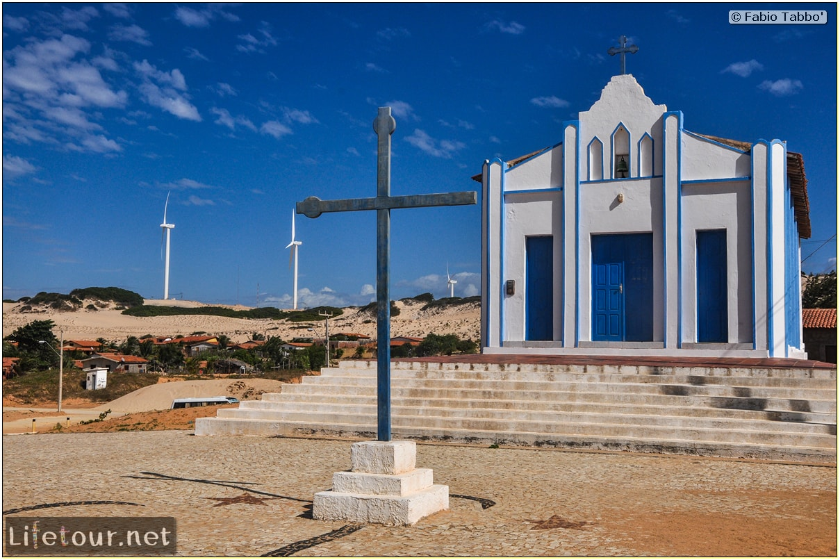 Fabio's LifeTour - Brazil (2015 April-June and October) - Fortaleza - Canoa Quebrada - 8565 cover