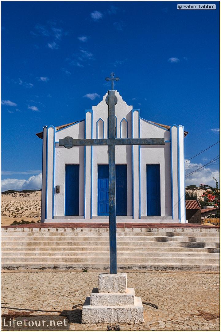 Fabio's LifeTour - Brazil (2015 April-June and October) - Fortaleza - Canoa Quebrada - 8614