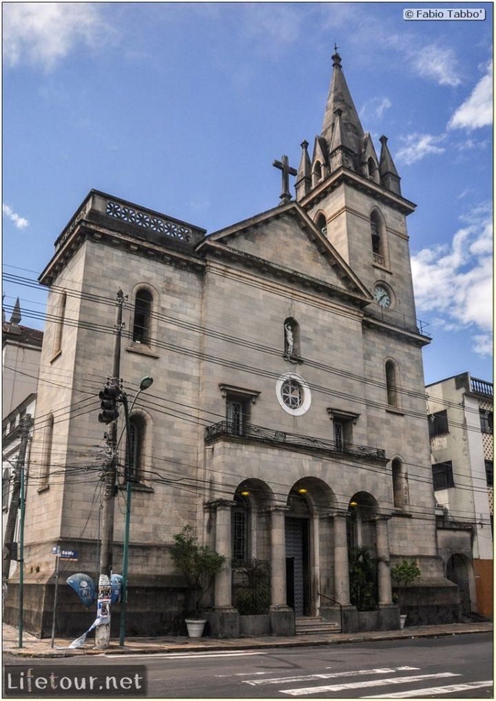 Fabio's LifeTour - Brazil (2015 April-June and October) - Manaus - City - Historical center - 4050