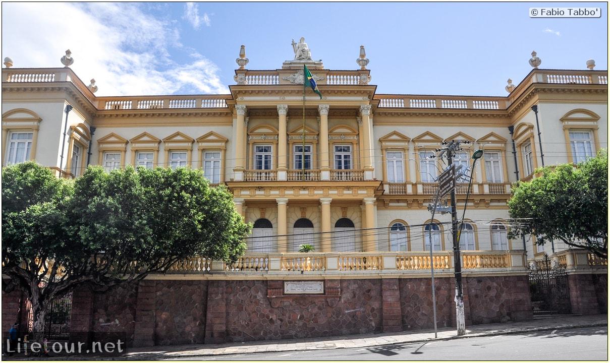 Fabio's LifeTour - Brazil (2015 April-June and October) - Manaus - City - Historical center - 4709