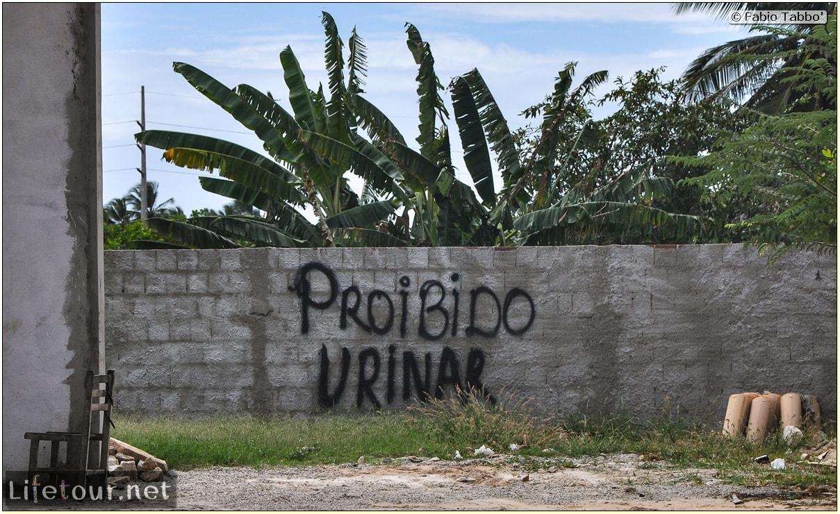 Fabio's LifeTour - Brazil (2015 April-June and October) - Morro Branco - City - 7187