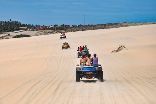 Fabio's LifeTour - Brazil (2015 April-June and October) - Morro Branco - Dune Buggy racing - 7144 cover