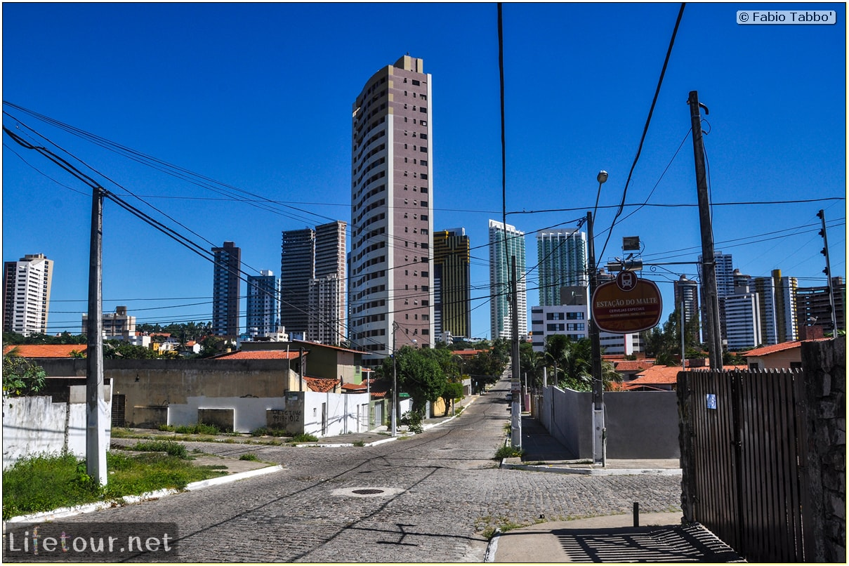 Fabio's LifeTour - Brazil (2015 April-June and October) - Natal - Ponta Negra - 1679