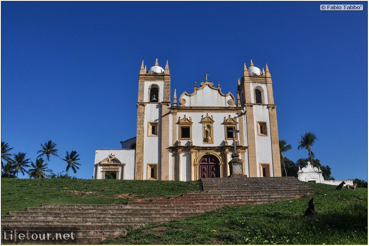 Fabio's LifeTour - Brazil (2015 April-June and October) - Olinda - Igreja do Carmo - 2826 cover