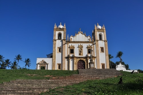 Fabio's LifeTour - Brazil (2015 April-June and October) - Olinda - Igreja do Carmo - 2826 cover