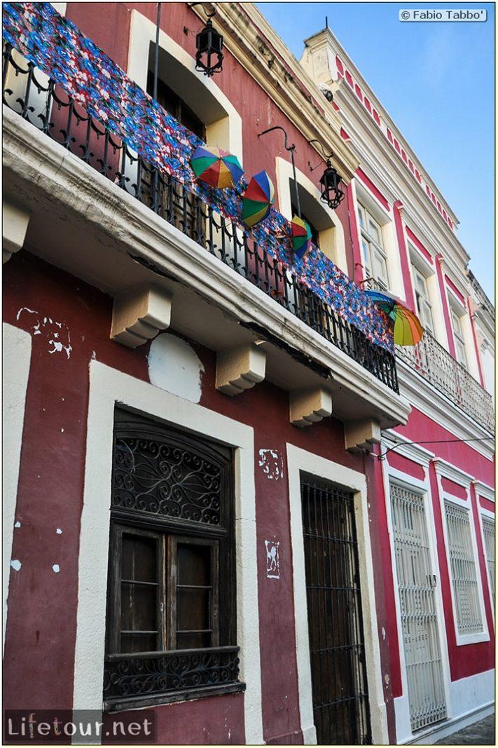 Fabio's LifeTour - Brazil (2015 April-June and October) - Olinda - other pictures of Olinda historical center - 8025