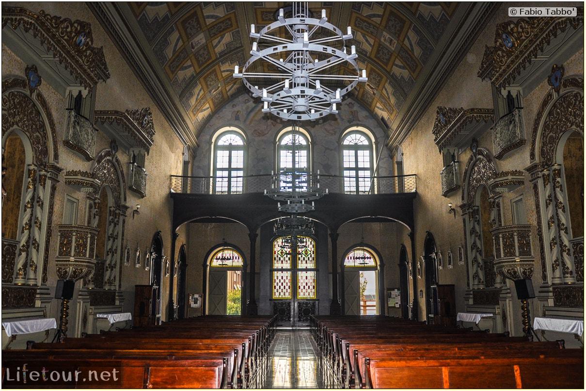 Fabio's LifeTour - Brazil (2015 April-June and October) - Porto Alegre - Igreja Nossa Senhora das Dores - 10122