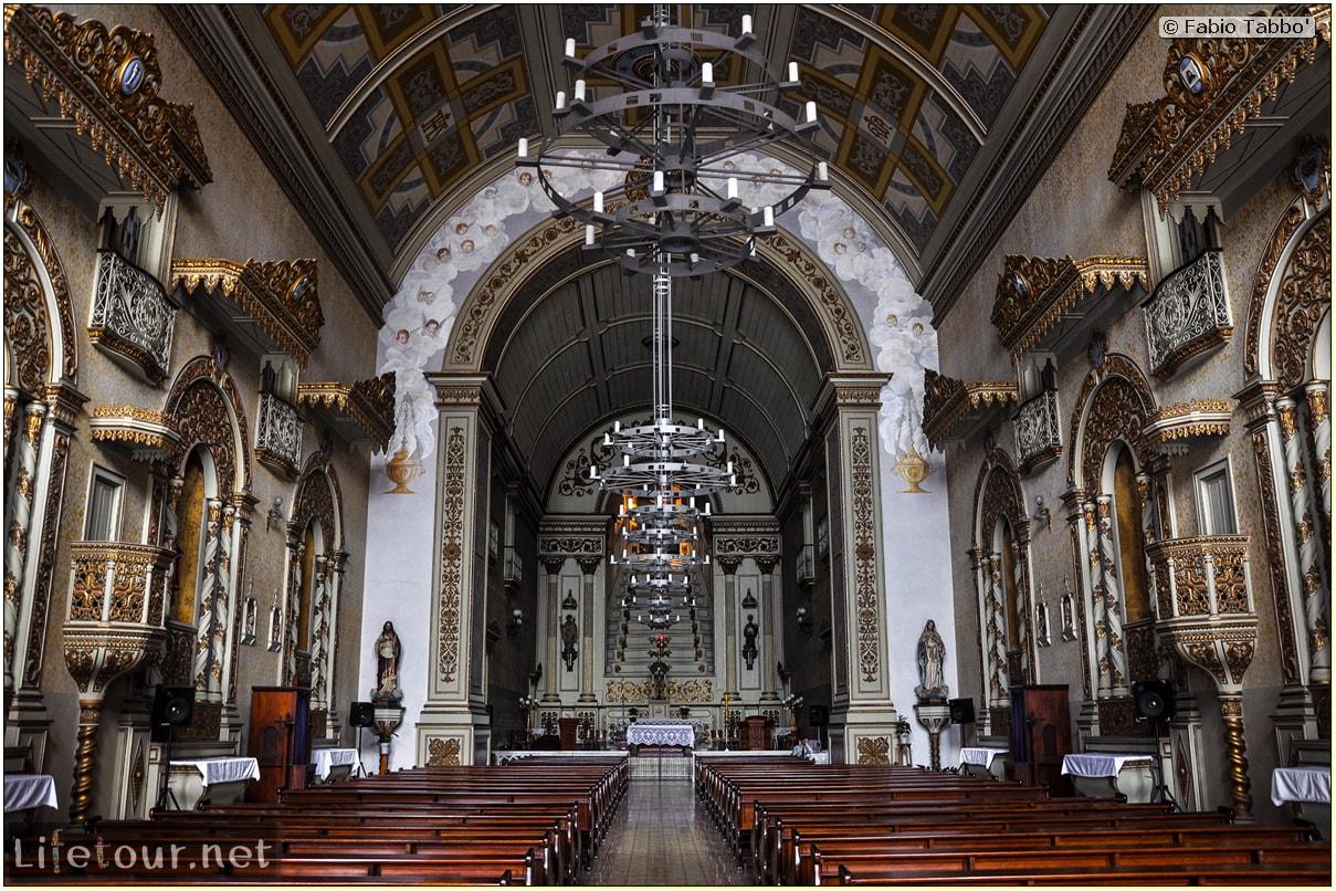 Fabio's LifeTour - Brazil (2015 April-June and October) - Porto Alegre - Igreja Nossa Senhora das Dores - 10141
