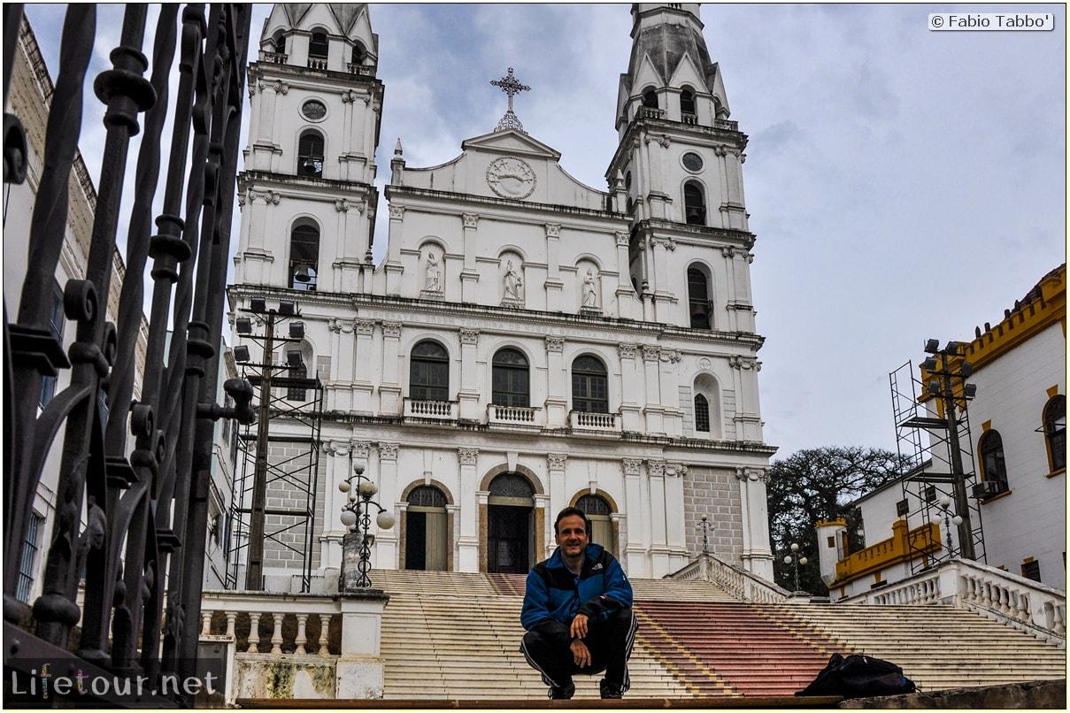 Fabio's LifeTour - Brazil (2015 April-June and October) - Porto Alegre - Igreja Nossa Senhora das Dores - 10298