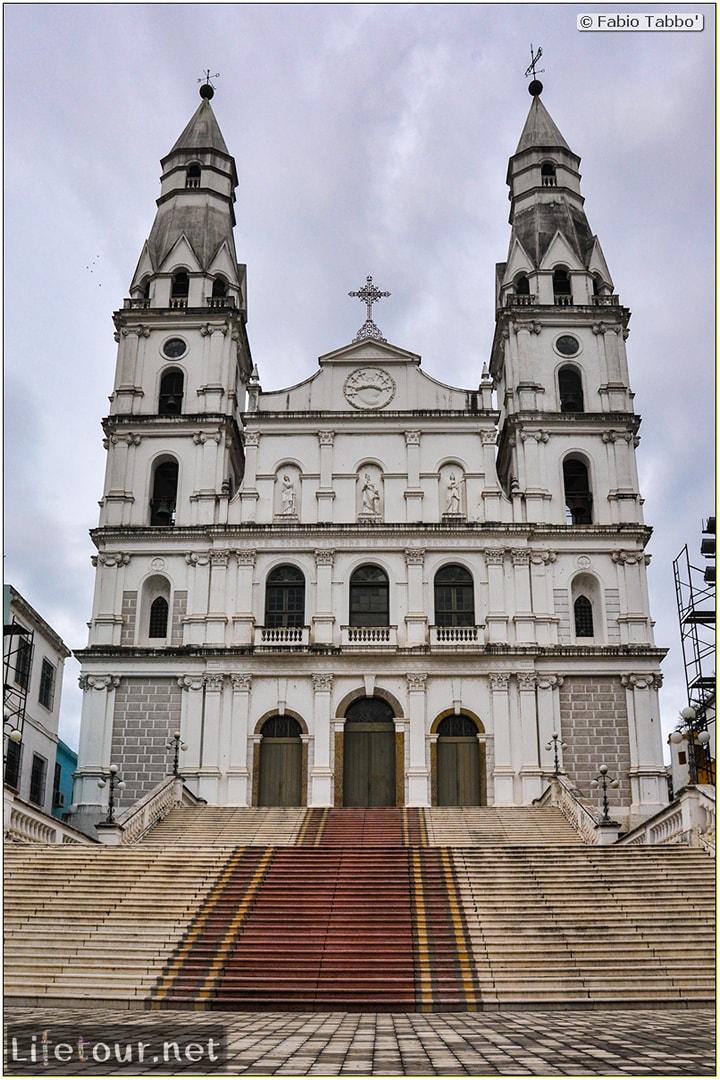 Fabio's LifeTour - Brazil (2015 April-June and October) - Porto Alegre - Igreja Nossa Senhora das Dores - 9382