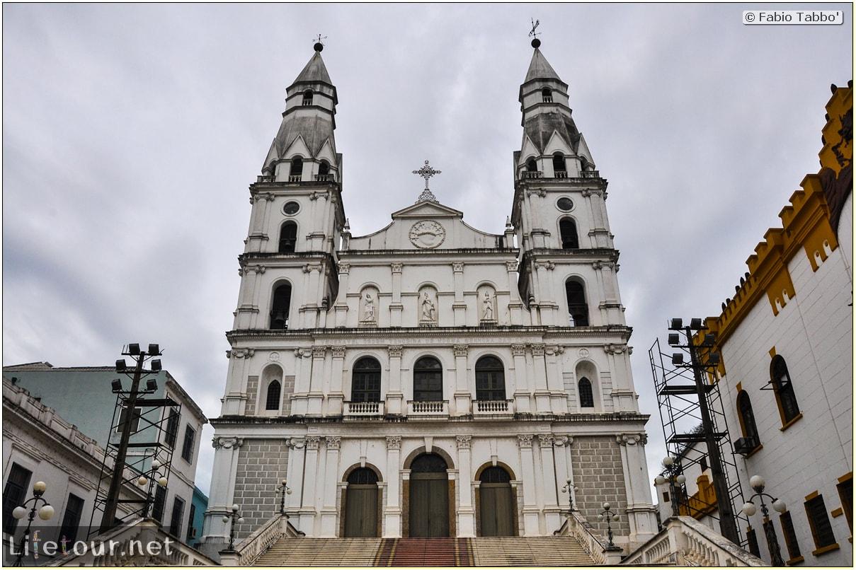Fabio's LifeTour - Brazil (2015 April-June and October) - Porto Alegre - Igreja Nossa Senhora das Dores - 9406 cover