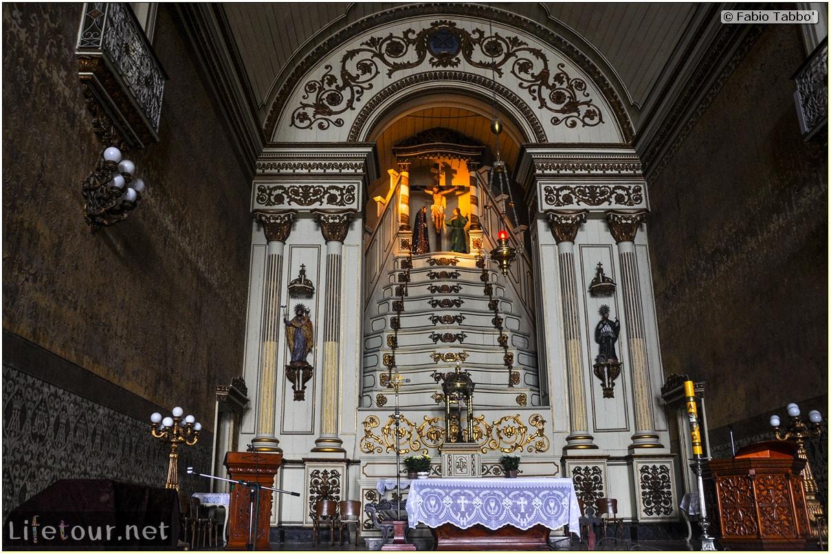 Fabio's LifeTour - Brazil (2015 April-June and October) - Porto Alegre - Igreja Nossa Senhora das Dores - 9961
