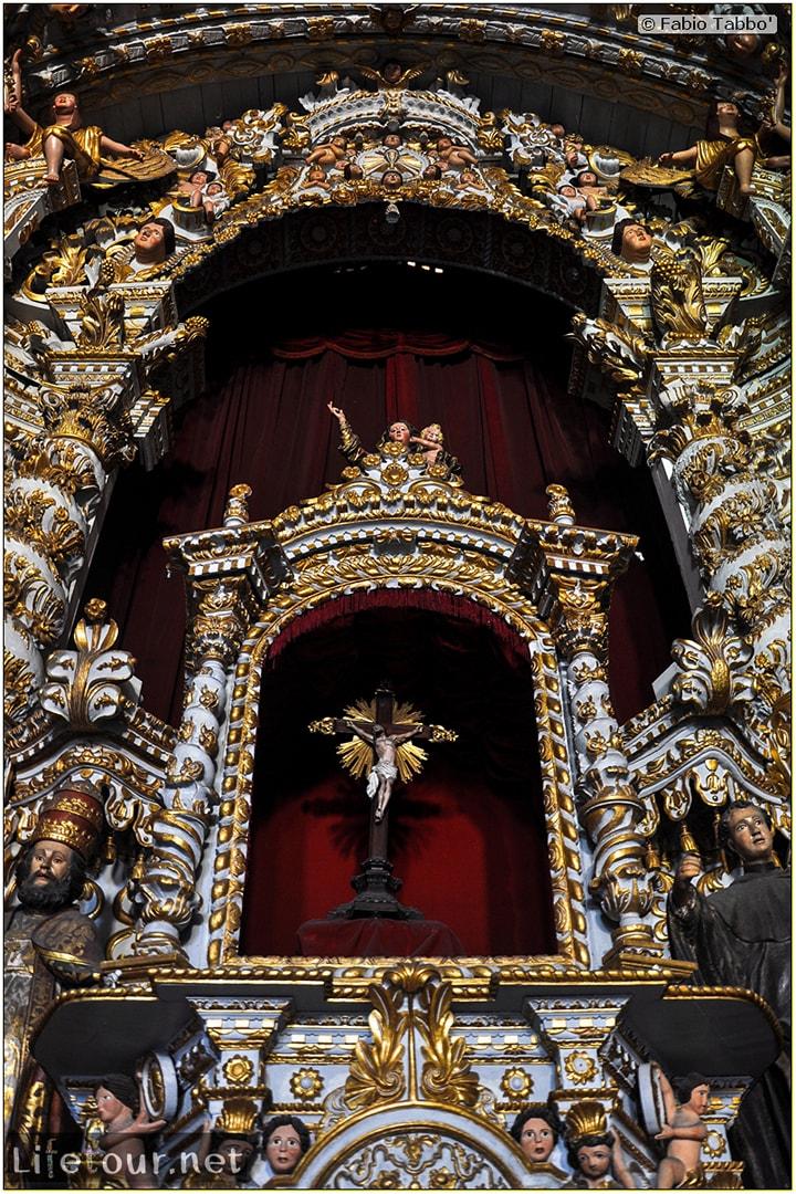 Fabio's LifeTour - Brazil (2015 April-June and October) - Recife - Recife Antigo - Igreja da Madre de Deus - 4873