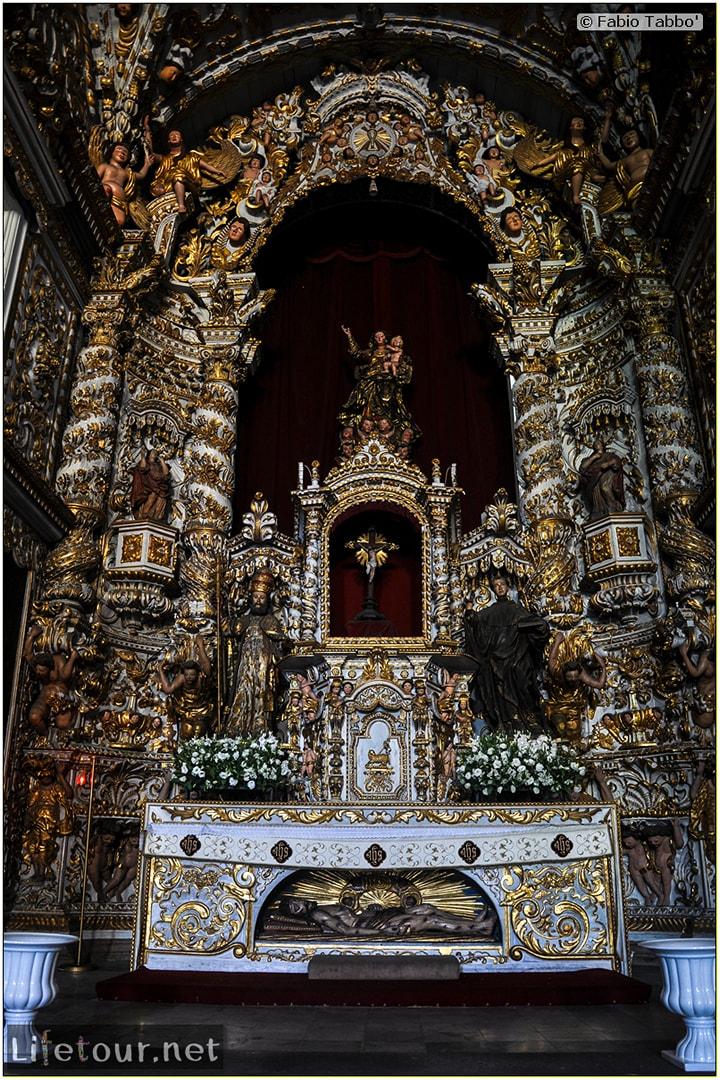 Fabio's LifeTour - Brazil (2015 April-June and October) - Recife - Recife Antigo - Igreja da Madre de Deus - 4956