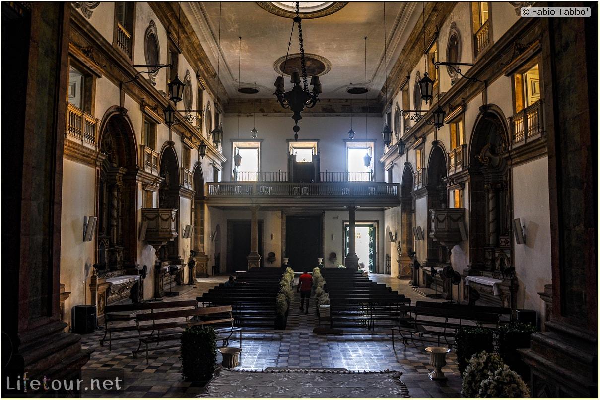 Fabio's LifeTour - Brazil (2015 April-June and October) - Recife - Recife Antigo - Igreja da Madre de Deus - 4999