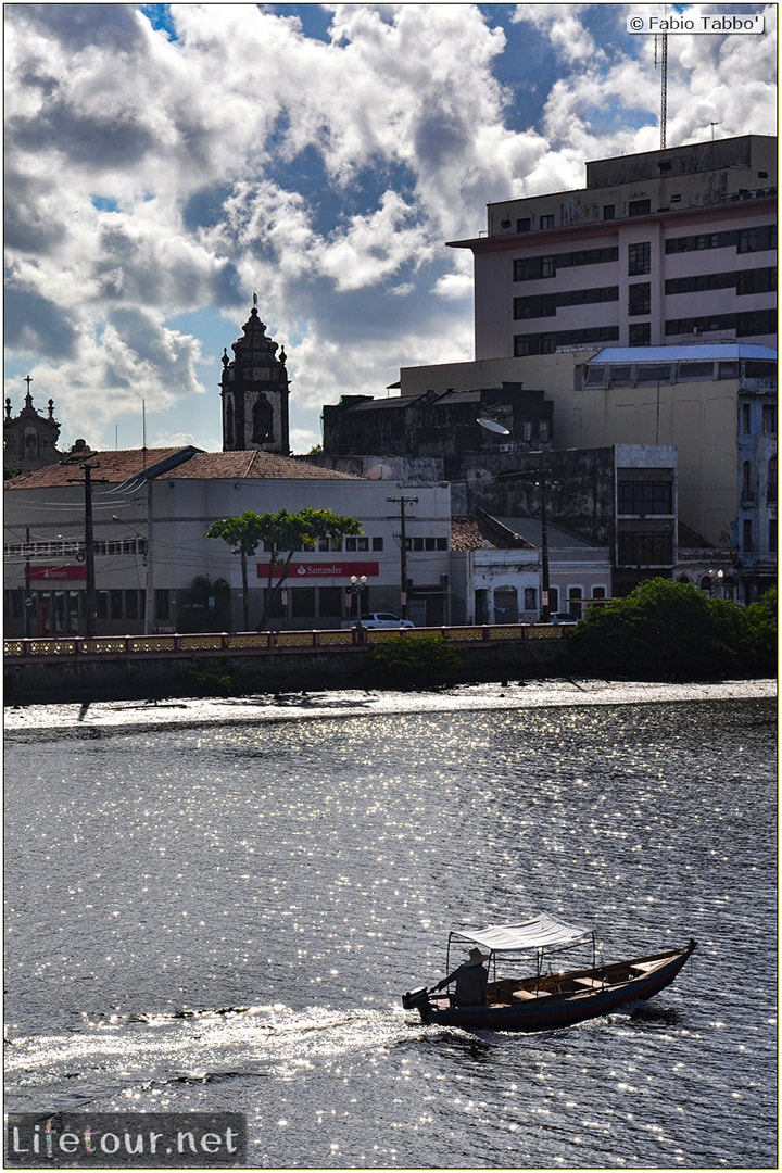 Fabio's LifeTour - Brazil (2015 April-June and October) - Recife - Recife Antigo - Other pictures historical center - 5572 cover