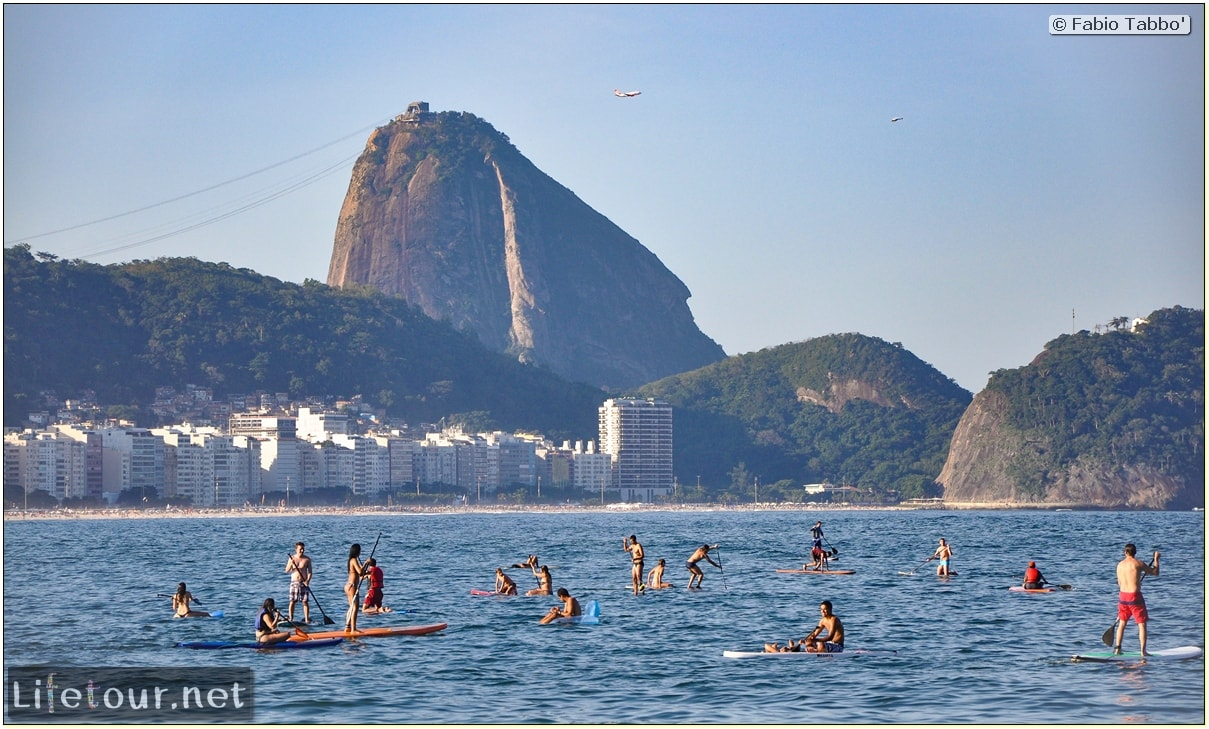Fabio's LifeTour - Brazil (2015 April-June and October) - Rio De Janeiro - Copacabana beach - 4917
