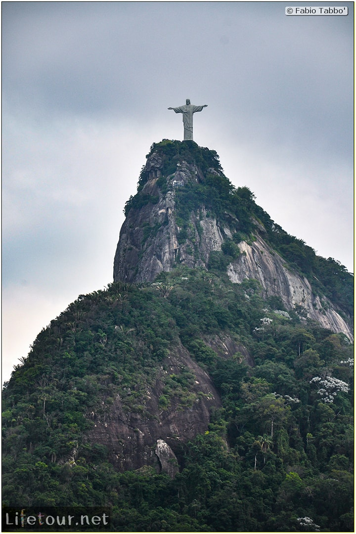 Fabio's LifeTour - Brazil (2015 April-June and October) - Rio De Janeiro - Corcovado - Level 1 - panoramic views - 2058