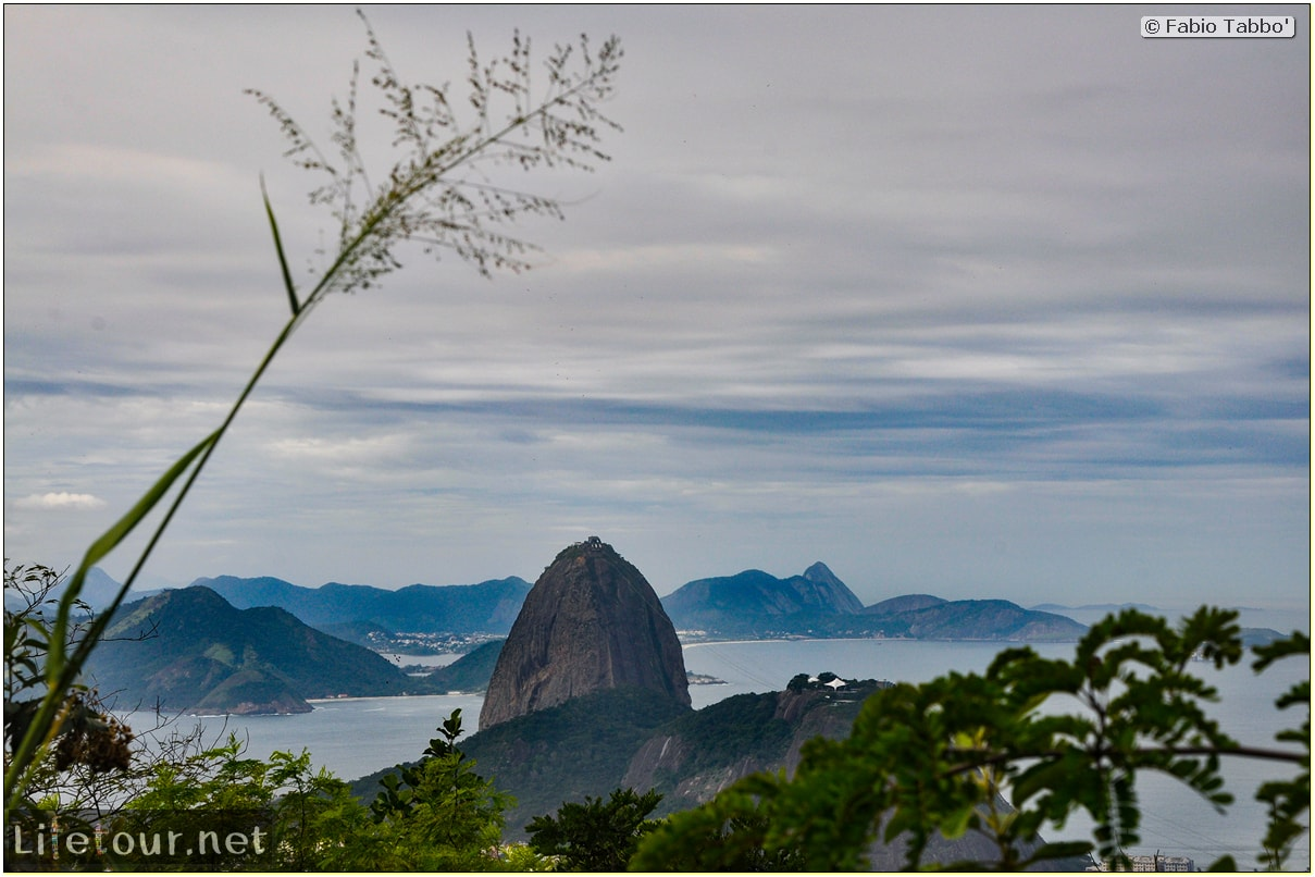 Fabio's LifeTour - Brazil (2015 April-June and October) - Rio De Janeiro - Corcovado - Level 1 - panoramic views - 4146