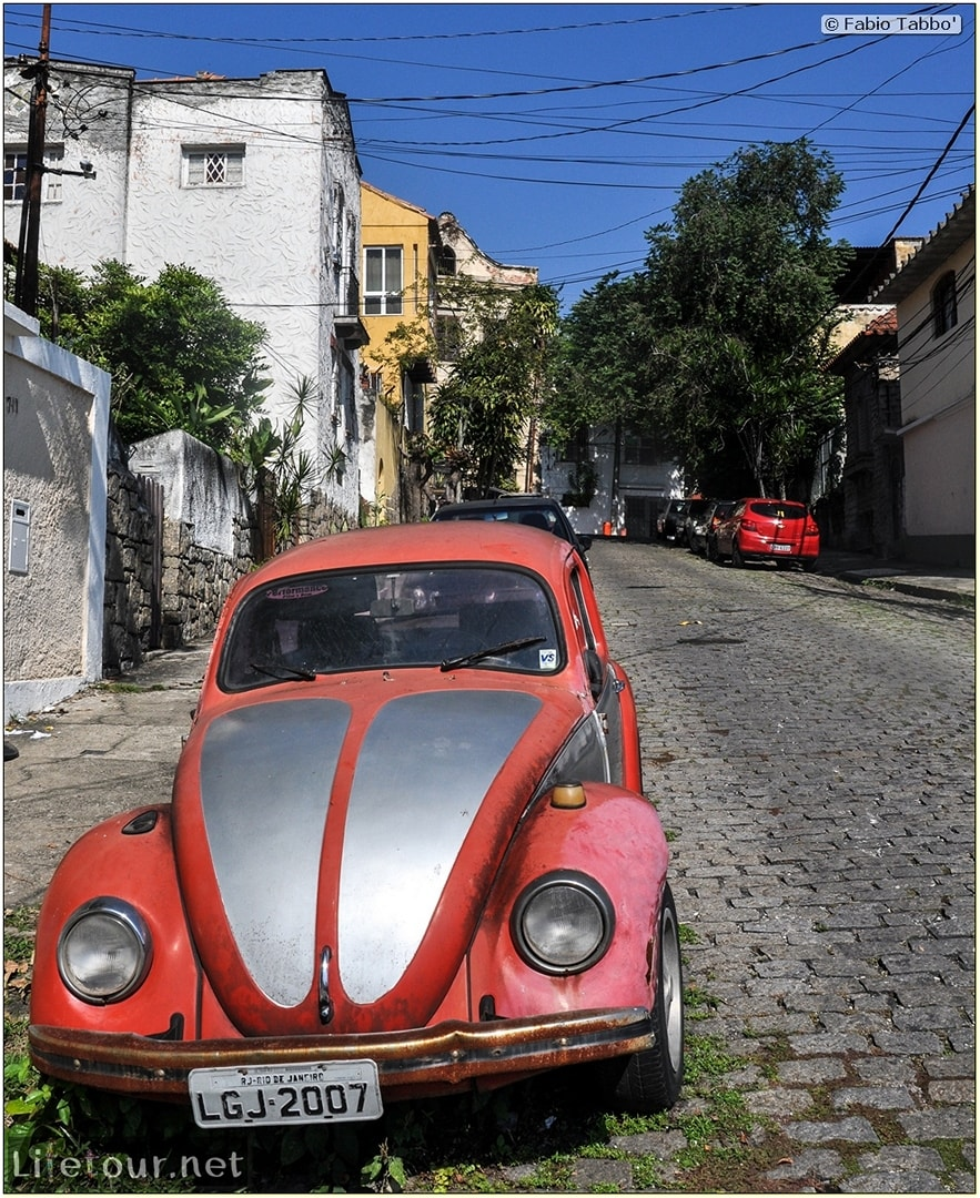 Fabio's LifeTour - Brazil (2015 April-June and October) - Rio De Janeiro - Santa Teresa - 2057 cover