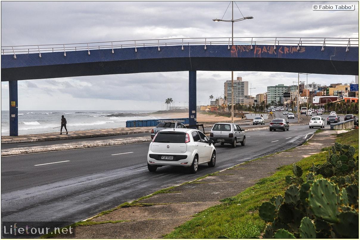 Fabio's LifeTour - Brazil (2015 April-June and October) - Salvador de Bahia - Pituba - 1826