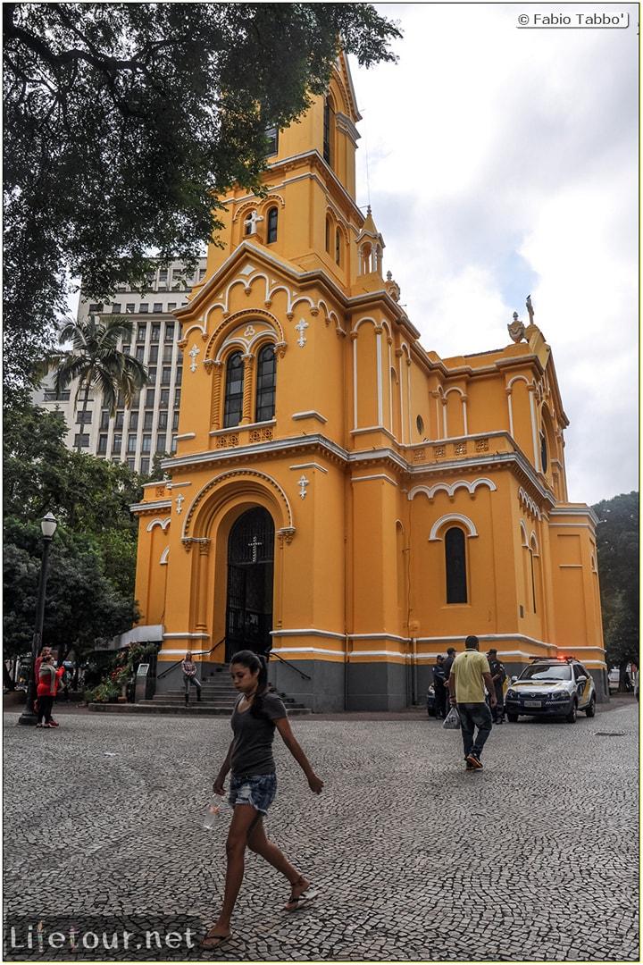 Fabio's LifeTour - Brazil (2015 April-June and October) - Sao Paulo - City Center - 4093