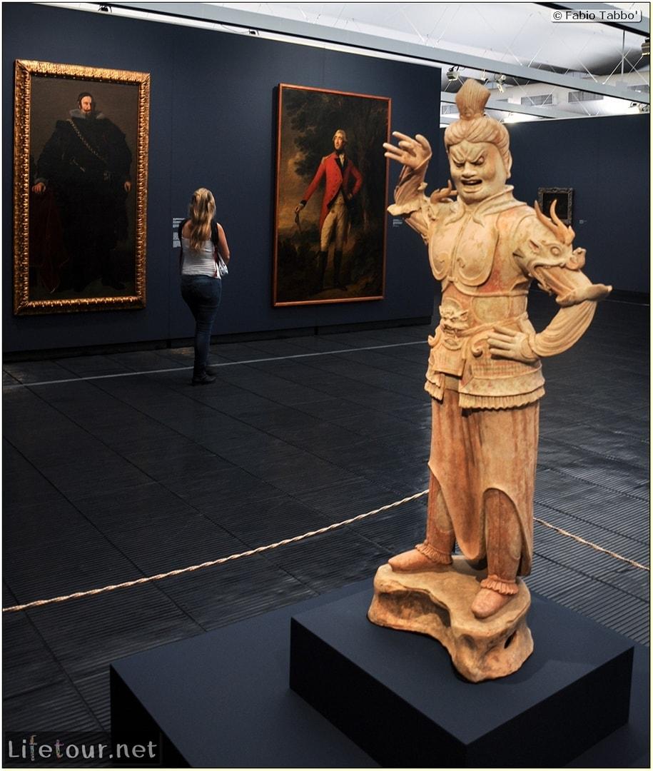 Fabio's LifeTour - Brazil (2015 April-June and October) - Sao Paulo - Museum of Art (MASP) - 7222