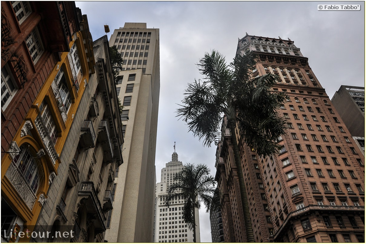 Fabio's LifeTour - Brazil (2015 April-June and October) - Sao Paulo - Stock Exchange (Bolsa de Mercadorias e Futuros) - 5083