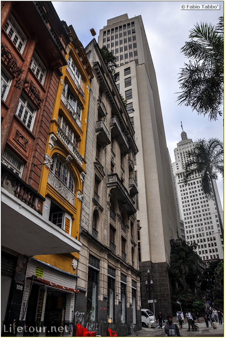Fabio's LifeTour - Brazil (2015 April-June and October) - Sao Paulo - Stock Exchange (Bolsa de Mercadorias e Futuros) - 5125
