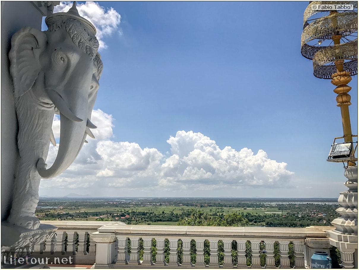 Fabio_s-LifeTour---Cambodia-(2017-July-August)---Oudongk---Phreah-Reach-Traop-Mountain---18363-cover