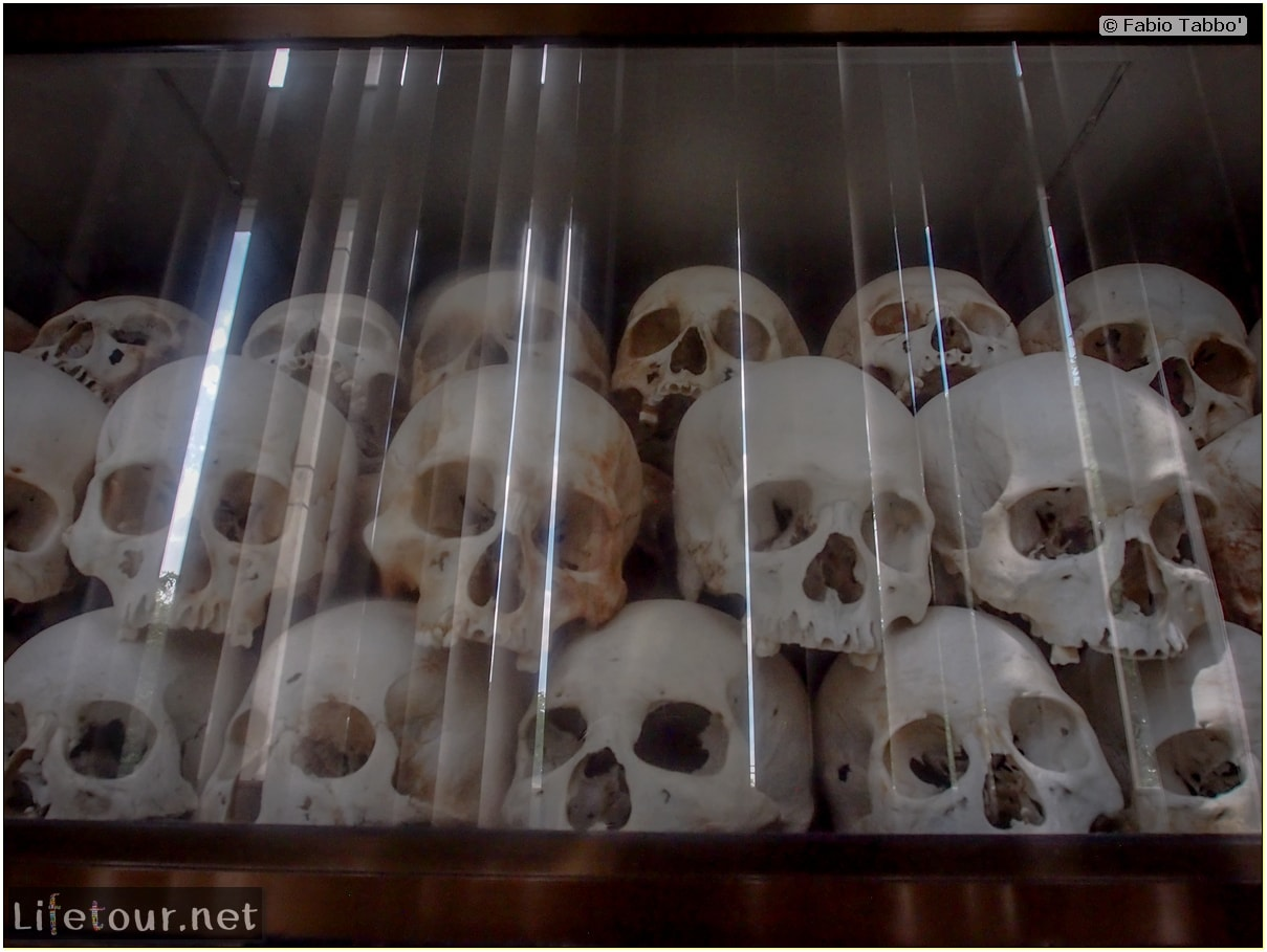 Fabio_s-LifeTour---Cambodia-(2017-July-August)---Phnom-Penh---Killing-Fields-of-Choeung-Ek---Skulls-Stupa---20130
