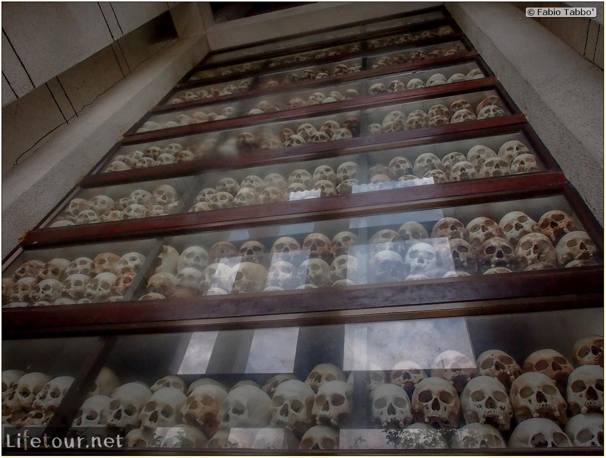 Fabio_s-LifeTour---Cambodia-(2017-July-August)---Phnom-Penh---Killing-Fields-of-Choeung-Ek---Skulls-Stupa---20137