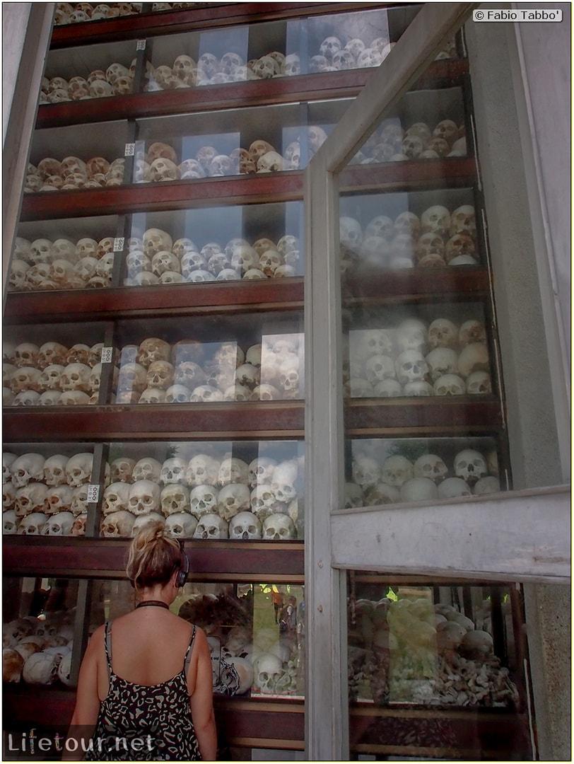 Fabio_s-LifeTour---Cambodia-(2017-July-August)---Phnom-Penh---Killing-Fields-of-Choeung-Ek---Skulls-Stupa---20140