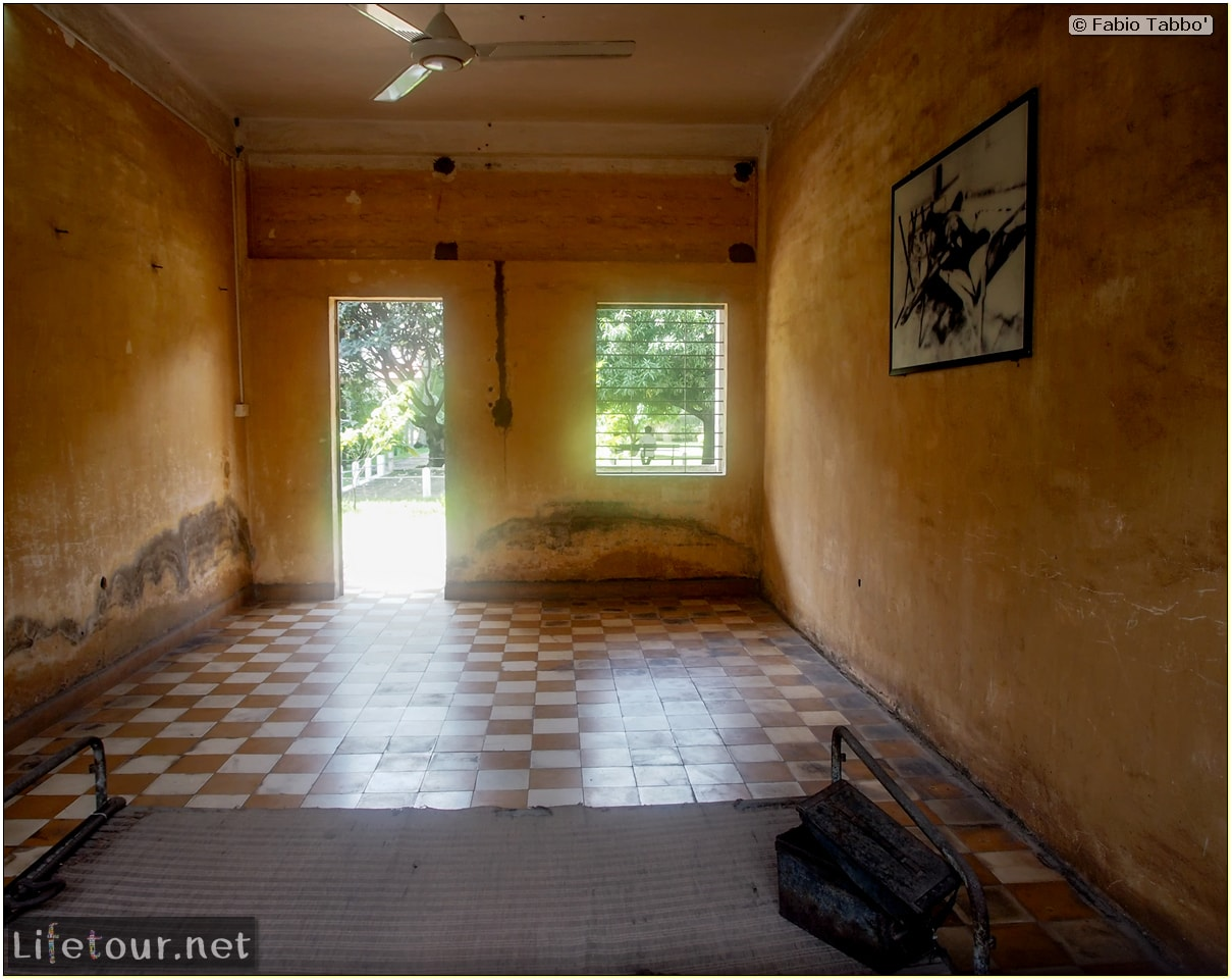 Fabio_s-LifeTour---Cambodia-(2017-July-August)---Phnom-Penh---Tuol-Sleng-Genocide-Museum-(S-21-Prison)---20166