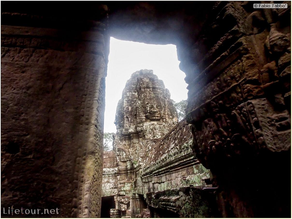 Fabio_s-LifeTour---Cambodia-(2017-July-August)---Siem-Reap-(Angkor)---Angkor-temples---Bayon-temple---20270